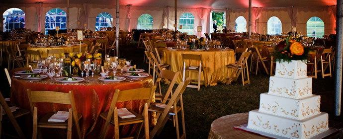 Wedding Party Rentals NY